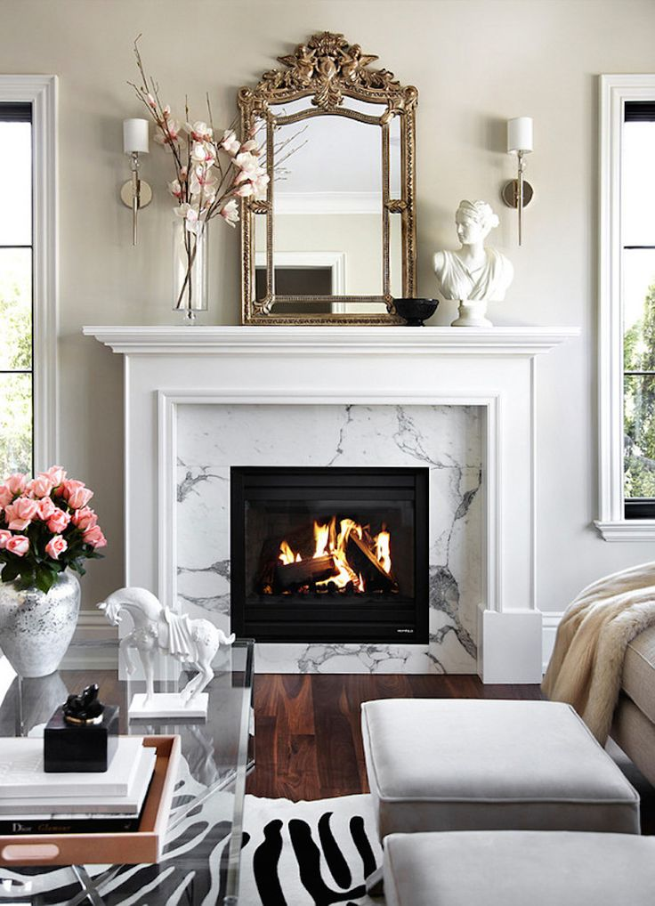 Considering an Electric Fireplace? Here's What you Should Know ...