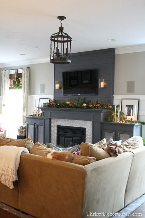Image ... - Considering An Electric Fireplace? Here's What You Should Know