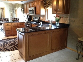 Thrifty Kitchen Remodeling Tips The Homesource