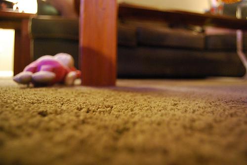 Carpet Soundproofing