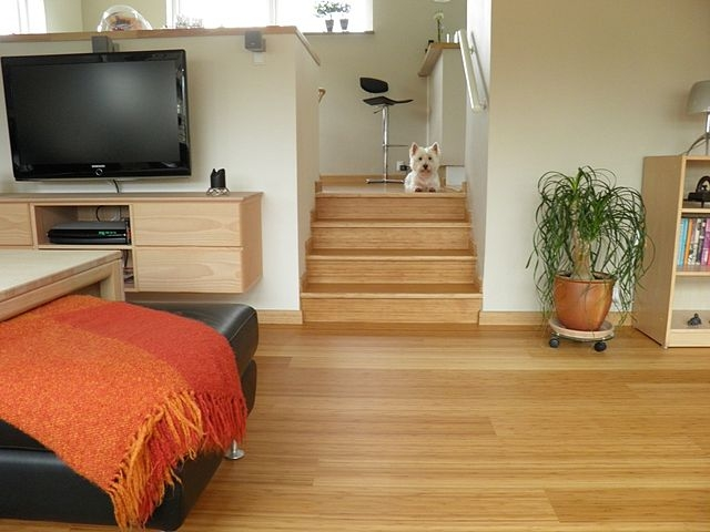 Hardwood Flooring - Hardwood Flooring Options For Your Home