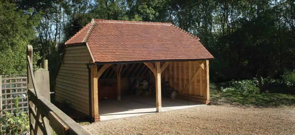 Timber Framed Garages Prices Frame Design Reviews