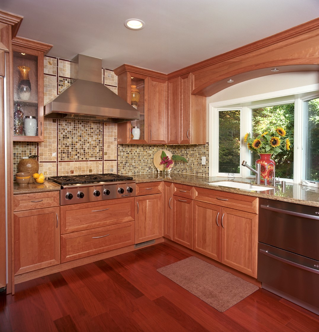 Hardwood Floors Kitchen 5 Popular Flooring Options For Kitchens