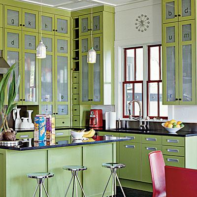 6 Eccentric Ideas For Your Kitchen