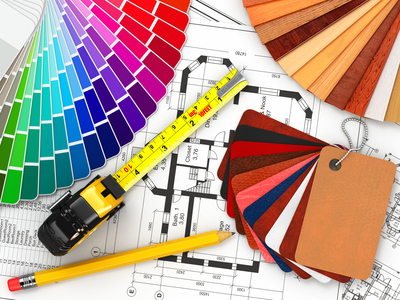 Proguide start your interior design business for Interior design tools