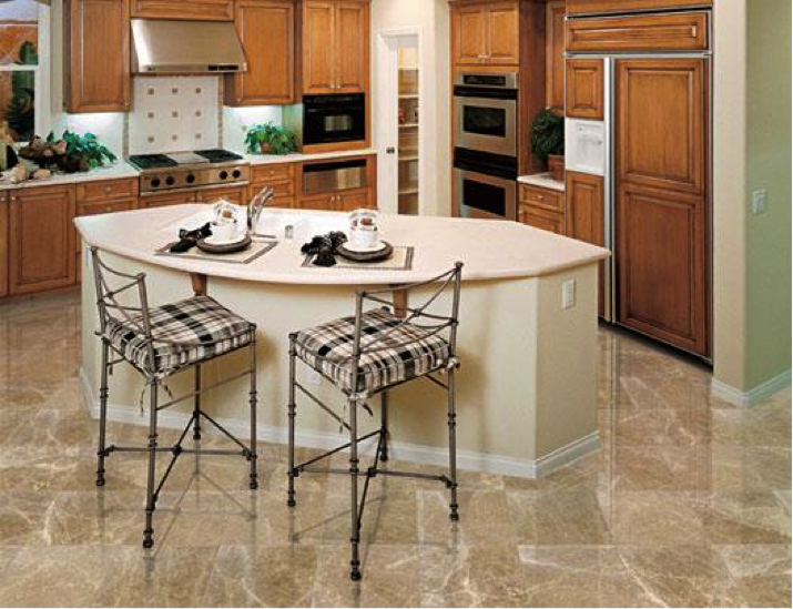 how to find stone tile that goes well with your house