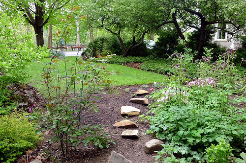 Five Ideas For Affordable Landscaping