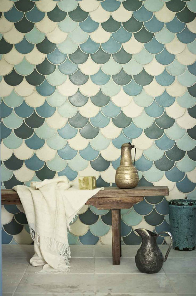 Image of the Week: Fish Tiles?