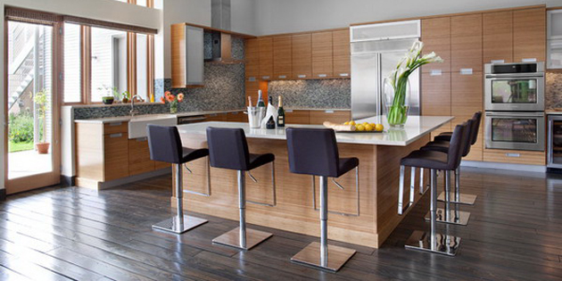 10 Hot Kitchen Trends in 2014