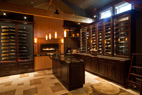 ultimate man cave bar. mancave Man Cave Mania  How to Design the Ultimate Safe Haven for a Sport Fan
