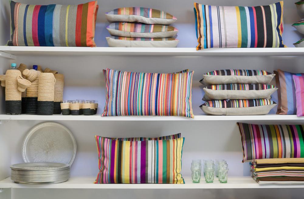 Storage Shelving Installation Tips