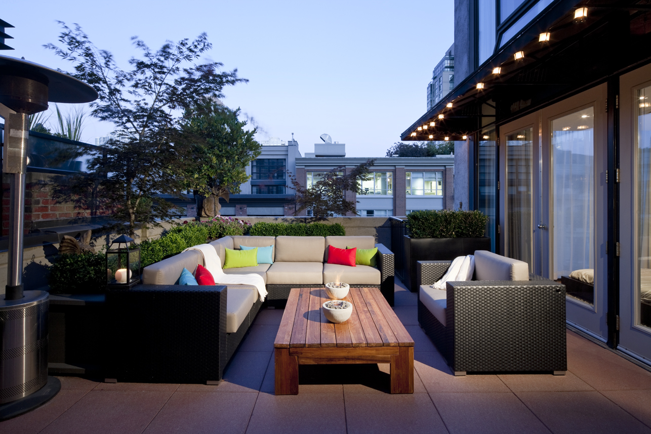 The Five Elements In Your Outdoor Living Space This Spring