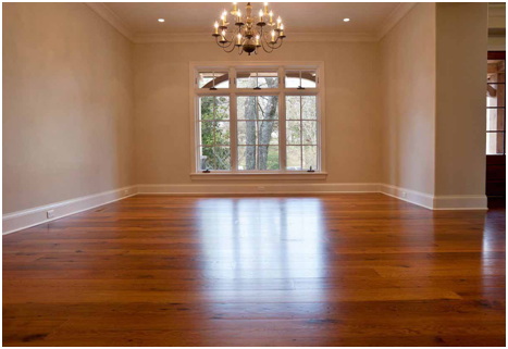 How To Install Wood Flooring Step By Step Guide