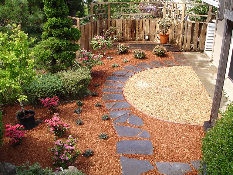 delightful eco friendly landscaping Part - 2: delightful eco friendly landscaping gallery