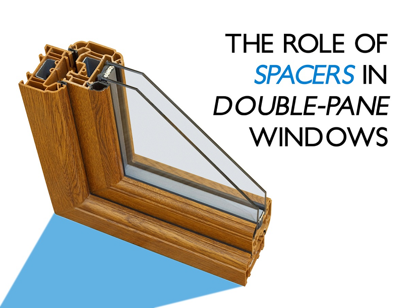 double pane windows energy
