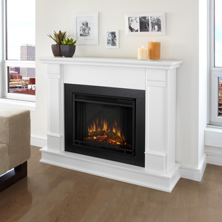 Electric Fireplaces: They're Eco-friendly But Do They Really Work?