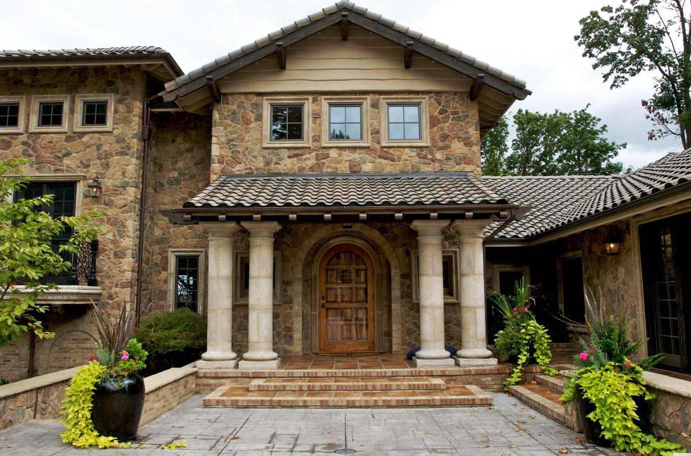 5 Classy Ways To Spice Up Your Curb Appeal