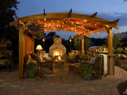 Image Credit: Architectural Landscape Design, Inc. via DesignMine