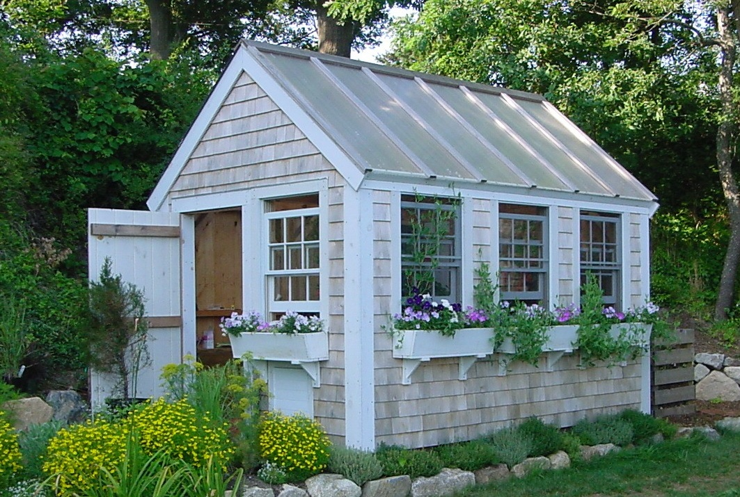 Garden Sheds With Greenhouse biggest mistakes to avoid when building a garden shed