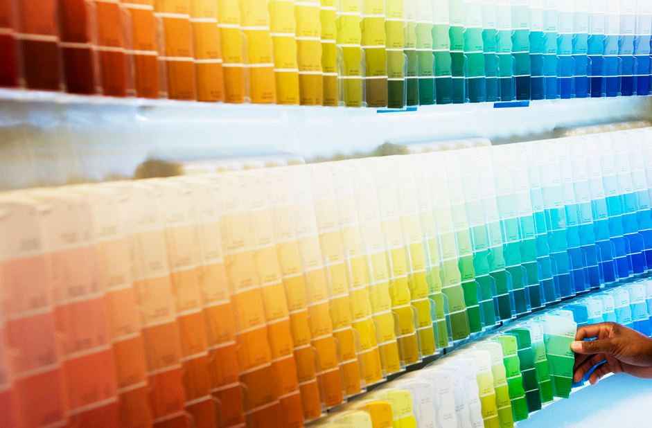 Selecting The Best Paint And Color Scheme For Your Home The Homesource