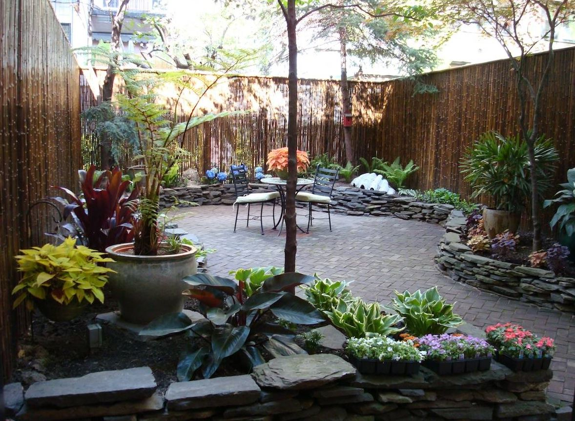 Awesome Big Backyard Ideas