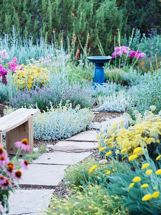 4 Low Cost Landscaping Features That Make A Big Impression