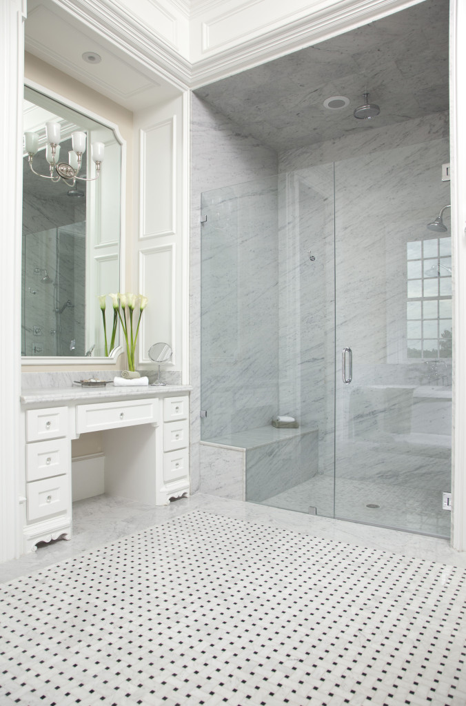 How To Increase The Value Of Your Home With SmallScale Bathroom Remodel - Bathroom remodel value