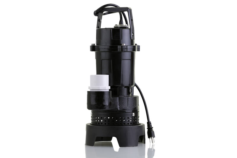 New-Sump-Pump