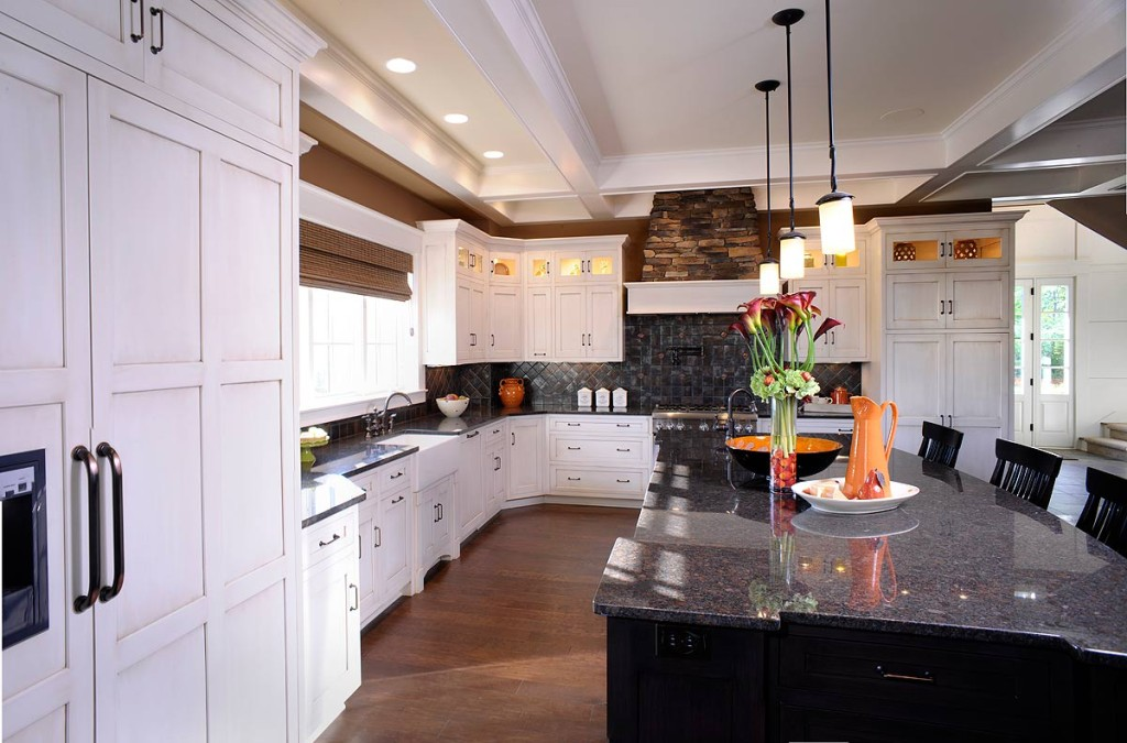 Image by Largo Marble and Granite, Inc. via DesignMine
