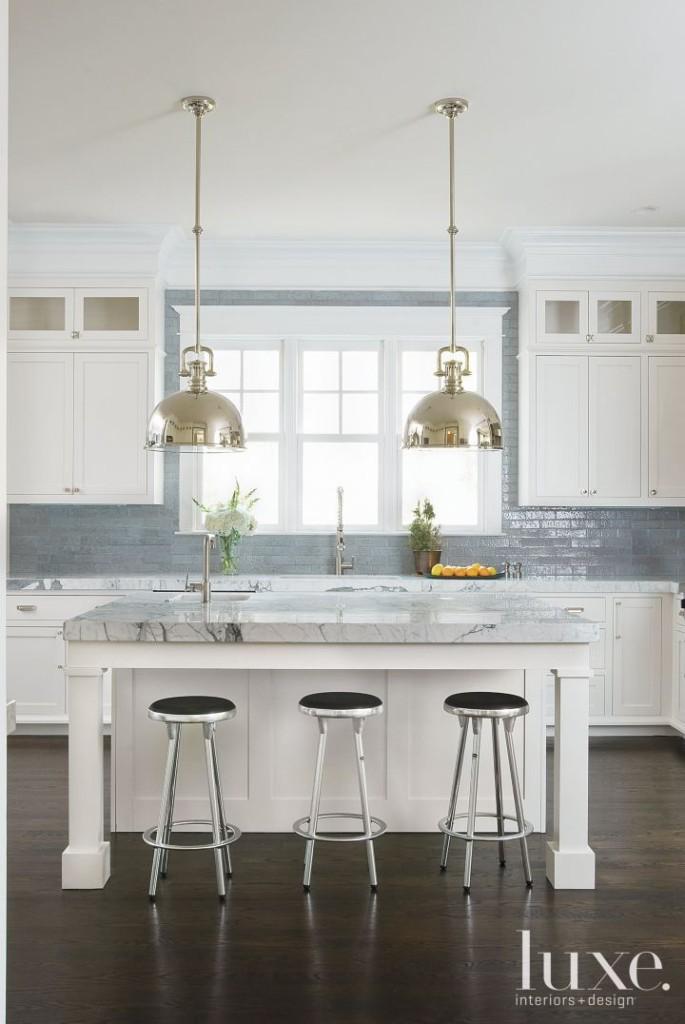 Image via Luxe. Interiors + Design