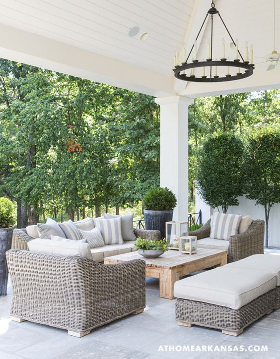 Ways To Make Your Patio More Welcoming