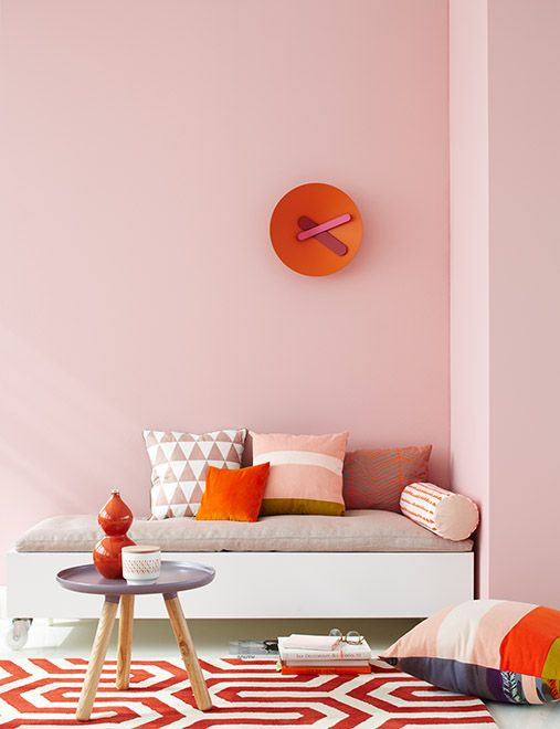 5 Interior Colors to Ring In Spring - The HomeSource