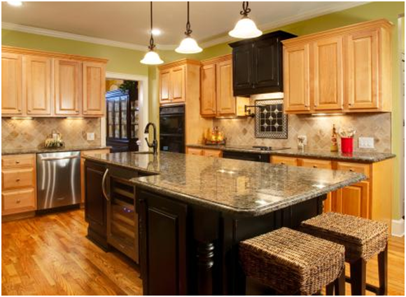 How To Choose The Right Kitchen Island